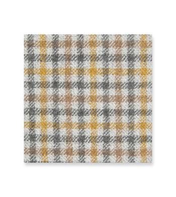 Tan Checks Grey by Loro Piana Product Image