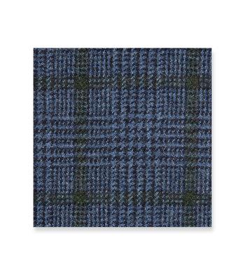 Dark blue with black checks Blue Black by Loro Piana Product Image