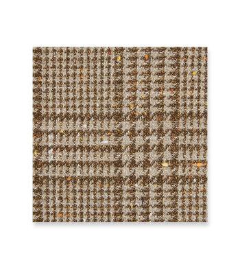 Madder Brown checks Tan by Loro Piana Product Image