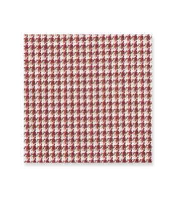 Thrush Maroon Light Grey by Lanificio Product Image