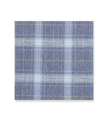 Castlerock Blue Tan by Lanificio Product Image