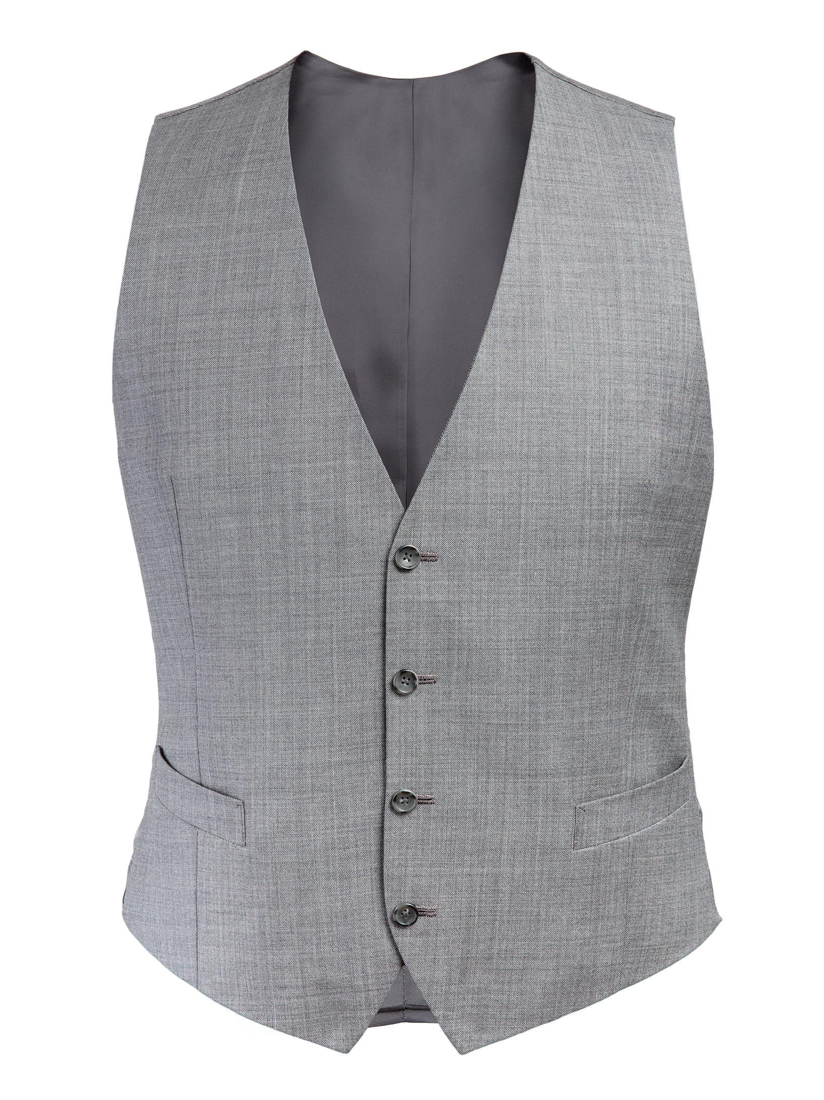 4-Button Vest vest