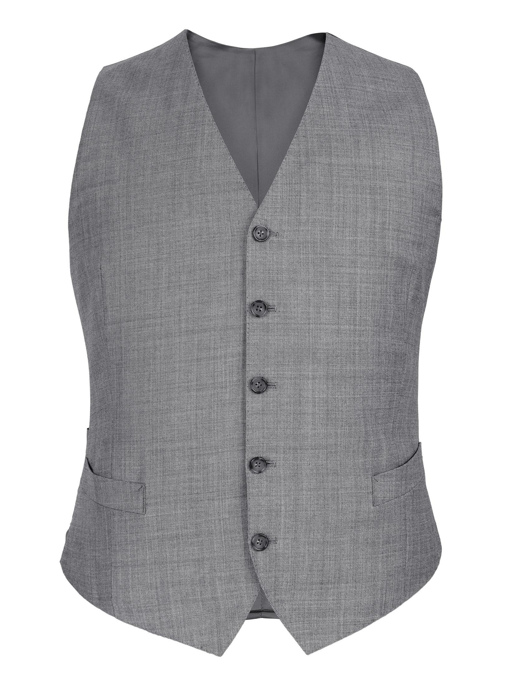 5-Button Vest vest