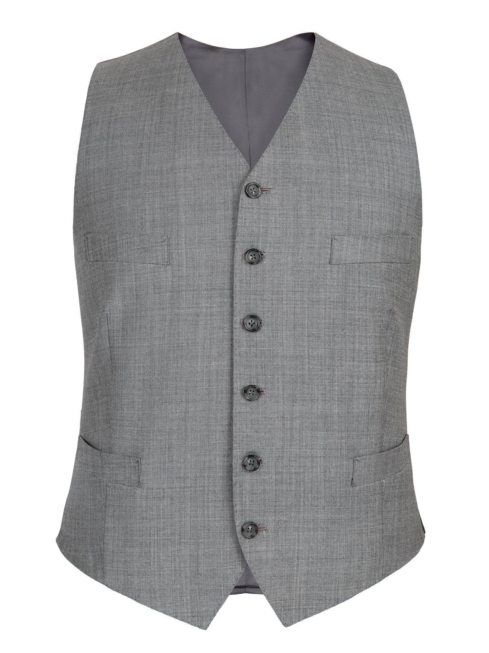 6-Button Vest vest