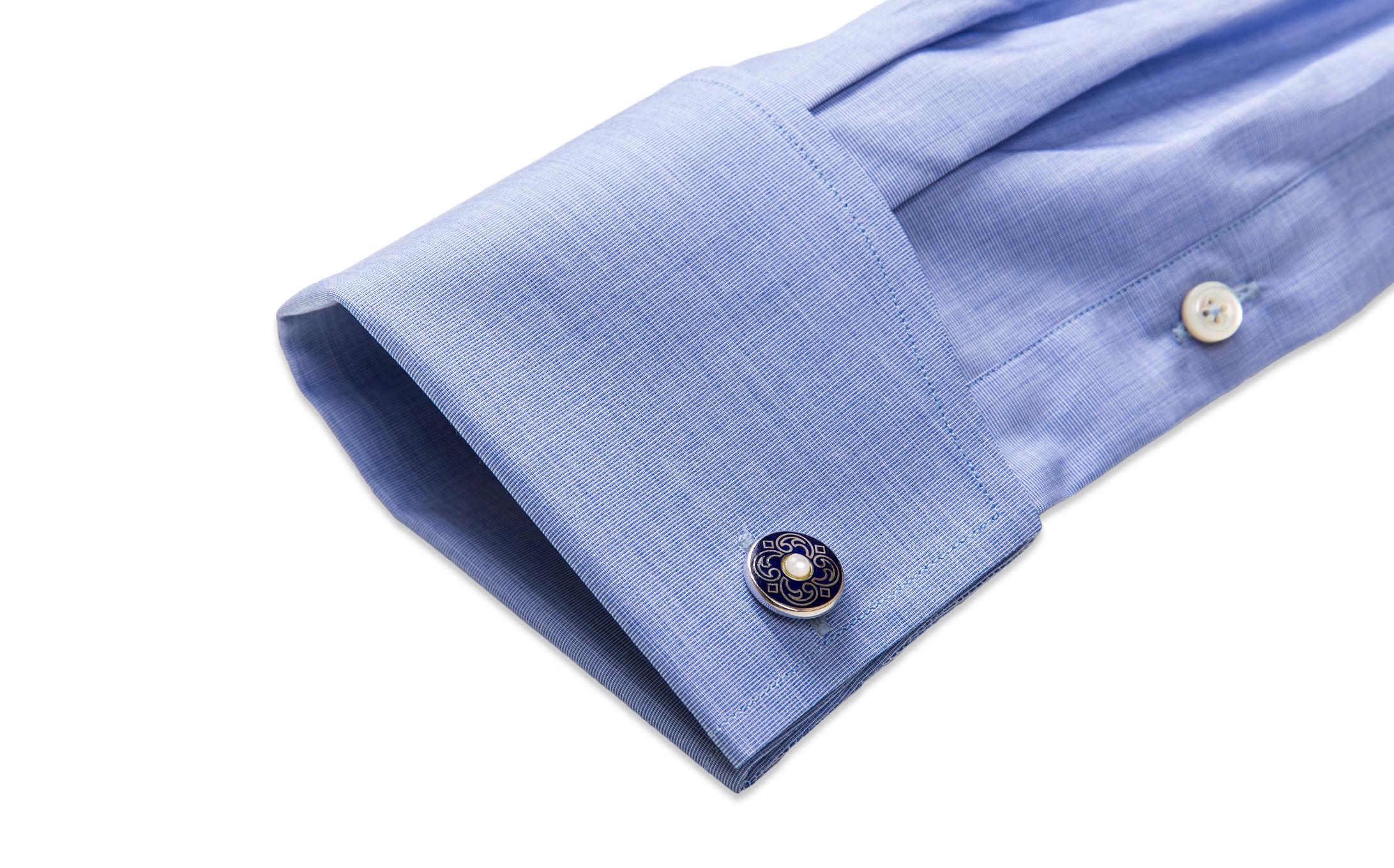 French Cuff Contoured shirt