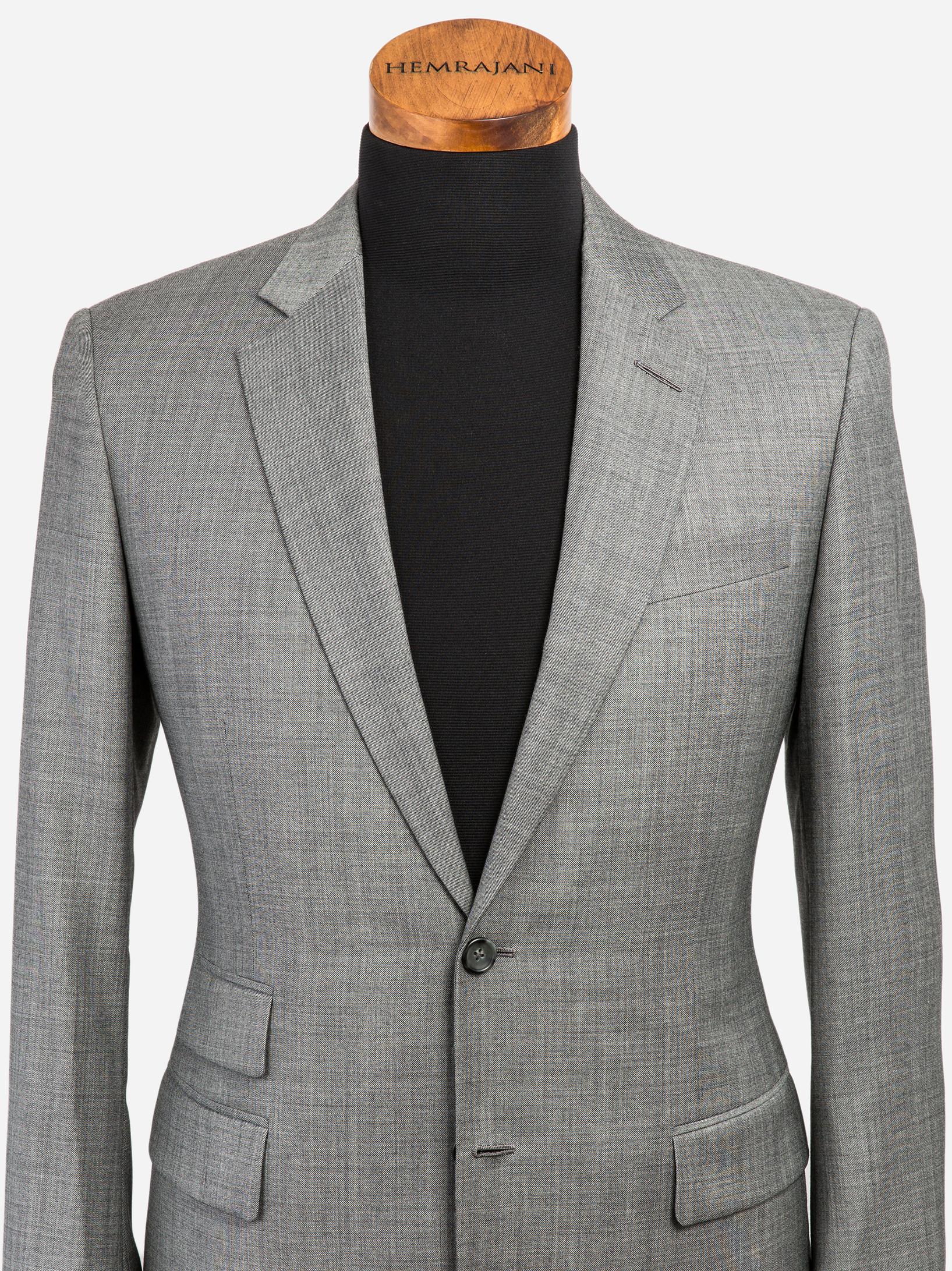 Notch jacket