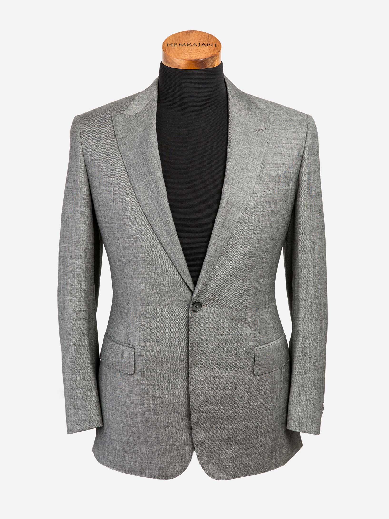 1 jacket