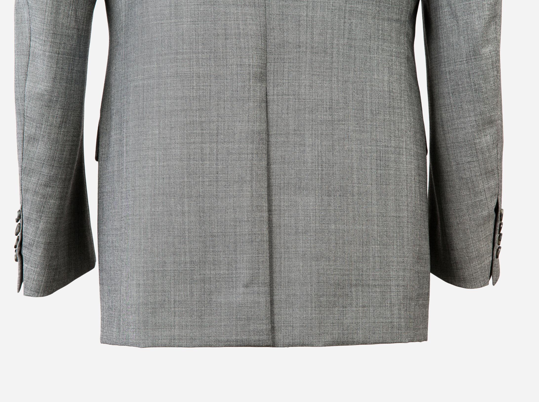1 Vent jacket