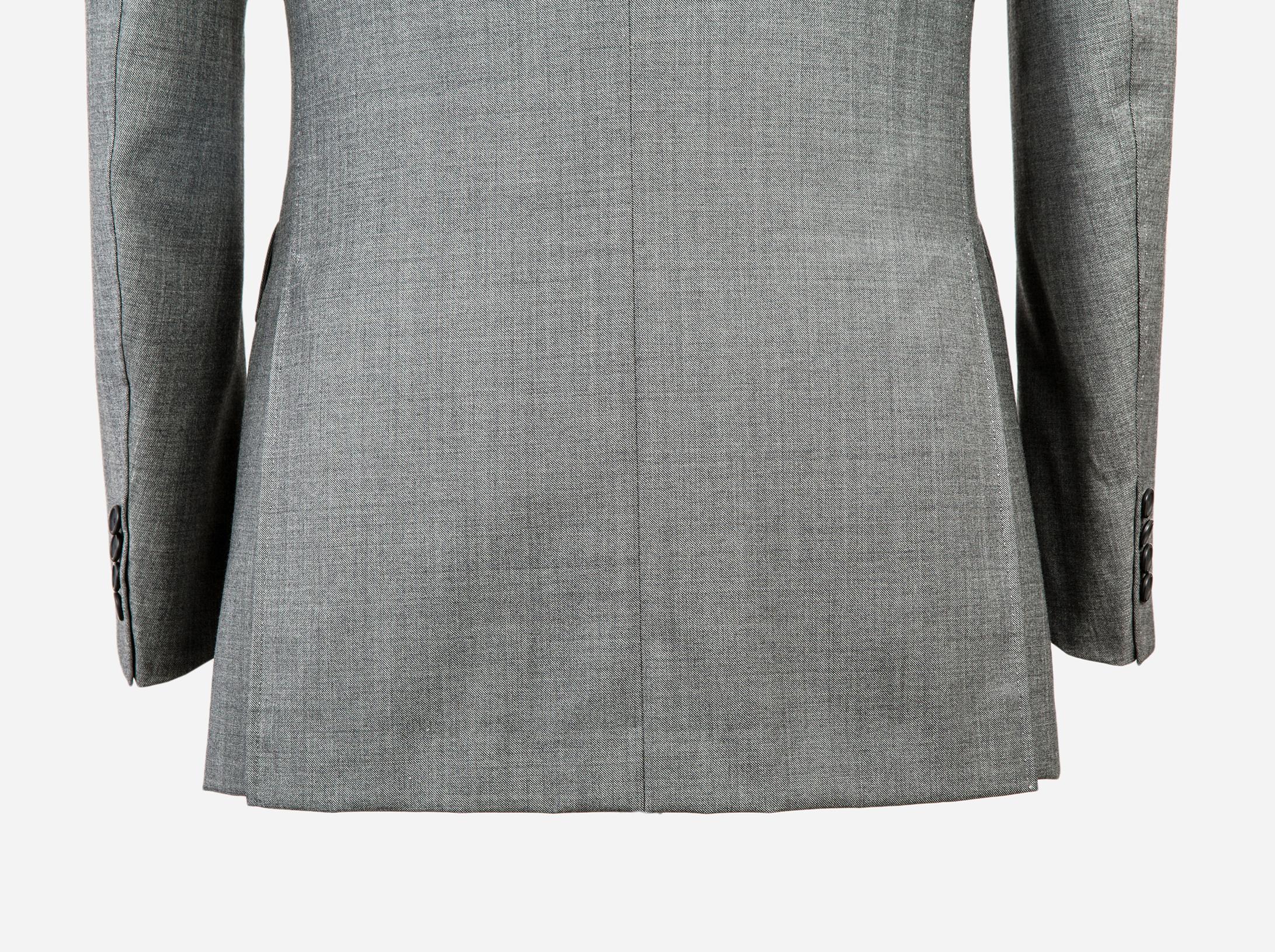 2 Vents jacket