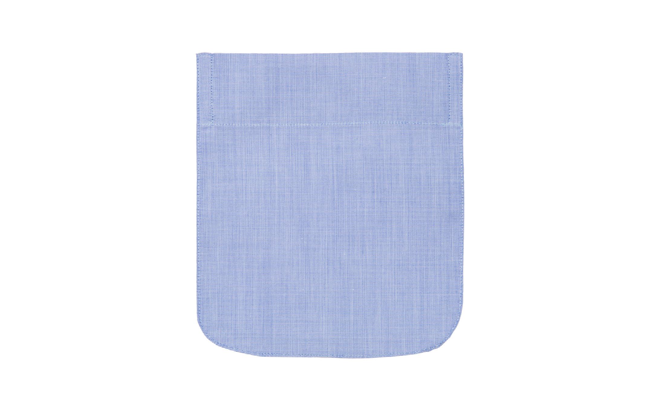 1 P-2 Rounded Corner Pocket shirt